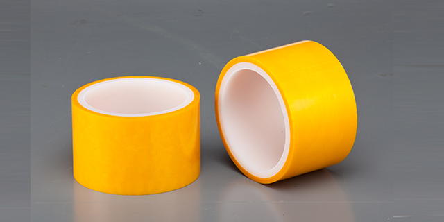 Double-sided-acrylic-film tape for NFC