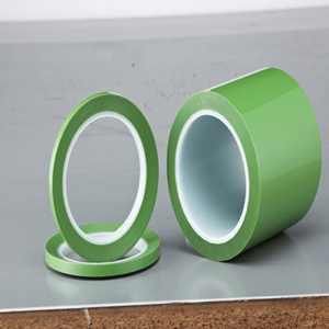 Semi-conductive Polyester Tape