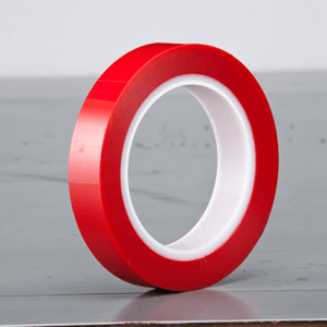 """Thin"" low adhesion High Insulation masking tape for epoxy molding(prevents epoxy leakage) with fluorosilicone liner"