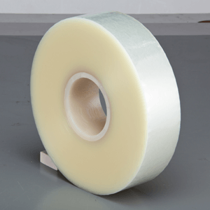 UV irradiation acrylic release tape