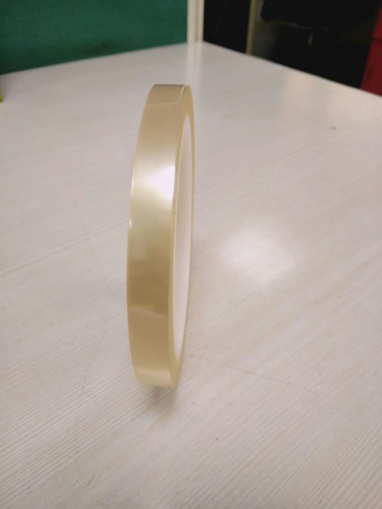 cell fixing tape