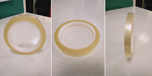 Solar Cell Alignment Tape